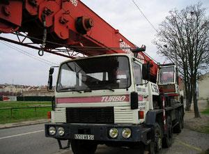 Vinç PPM C 580