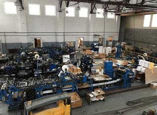 Curtius Technologies F.L. Smithe P80121008
