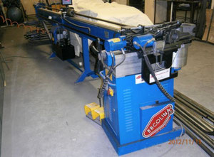 Ercolina 003 H63 Tube bending machine