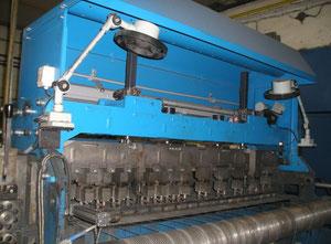 AZS 14 Other sheetmetal machinery - Fence machine