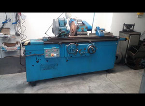 TOS 2UD 1000 Cylindrical external / internal grinding machine