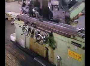Tos 2UD 1000 Cylindrical centreless grinding machine