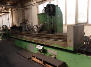 Kovosvit MAS BRV 70/3000 Surface grinding machine