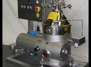 Seital SE15X-Q1 Cream separator
