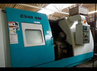 Doosan Z 340 SM P80122209