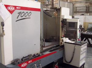 Obráběcí centrum - vertikální Mas MCV 1000