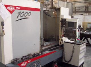 MAS MCV 1000 P80122217