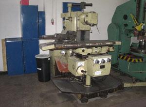 VEB FU 250x1000/2 Fräsmaschine Universal