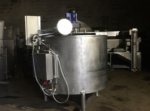 Cocedor CT Plant and Equipment 2000 l