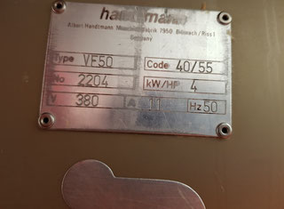 Handtmann VF 50 P80123008