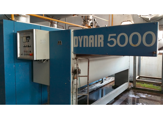 Monforts Dynair 5000 P80123014