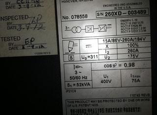 Sato LS-3000 P80123040