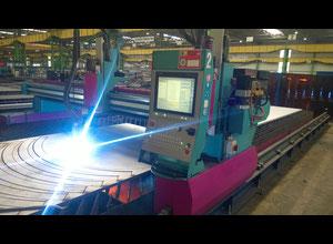 Sato LS-3000 Schneidemaschine - Plasma / gas