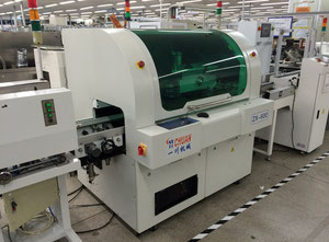 Machine de placement Dongguang Yichuan Machine Co. Ltd. ZX-600 DH