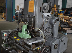 Maag DSH-20 Gear shaping machine