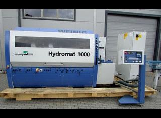 Weinig Hydromat 1000 P80124070
