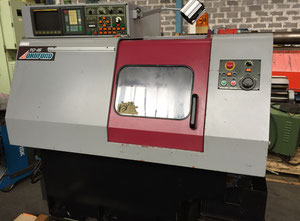 Johnford TC-16 Drehmaschine CNC