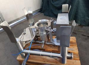 Máquina de farmacéutico / química  miscelánea Vima Impianti Twin valve