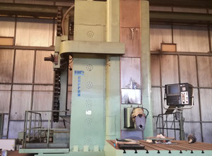Nicolas Correa CD-50 CNC-Fräsmaschine Universal