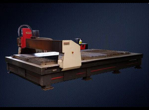 ADFORM BPS 4000 x 2000 Schneidemaschine - Plasma / gas