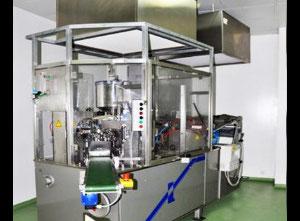 Máquina para bolsas Laudenberg FBMD2