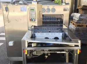 Macofar W600-8 Cleaning and sterilizing machine