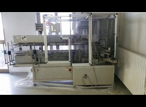 Romaco Promatic PAK88 Cartoning machine / cartoner - Vertical