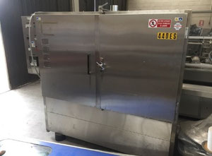 Used Nuova Osar OPV 1200S Drying oven