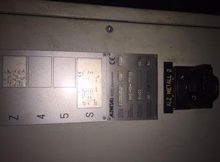 Alzmetall BAZ 35 CNC P80125099