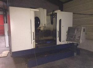 ALZMETALL BAZ 35 CNC Bearbeitungszentrum Vertikal