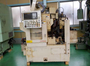Mitsubishi SD15CNC Gear shaping machine