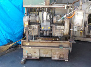 NITTOKU 400S Facing and centering machine