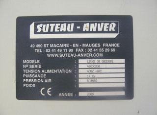 Suteau / Remiremont PA 25 P80126089