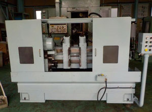 NITTOKU NCR-1000M Facing and centering machine