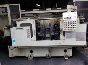 TAMAKI NT-200TT Facing and centering machine