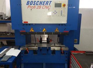 Boschert Profi 28 CNC P80129101