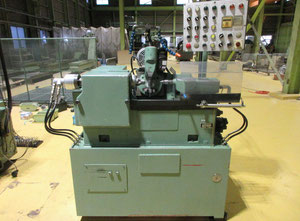 HAMAI 60SP Horizontal gear hobbing manual machine