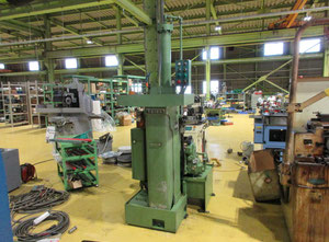 TAIGA VPD3 Broaching machine