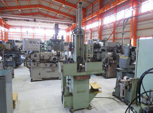 Sanjo SSB-150 Broaching machine