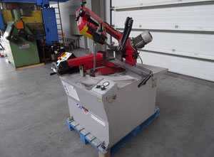 Bewo MOD 270 band saw for metal