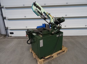 Carif BSA 260 band saw for metal