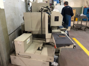 Okamoto OGM-250 UDX Cylindrical centreless grinding machine