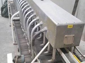 Máquinas para caramelos BOSCH HAMAC HANSELLA 71 E
