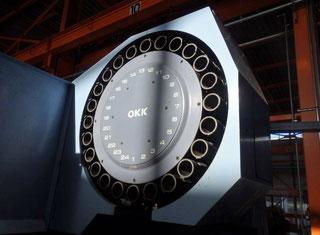OKK MCV-660 P80130006
