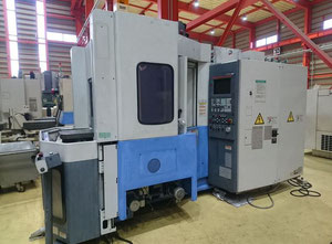 Centro de mecanizado horizontal MAZAK FH-480