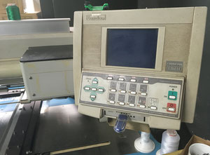 Barudan BENSH YN-15TU One head / multi-heads embroidery machine