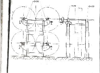 Jagenberg CONVO (12 mills) P80130236