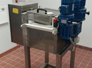 Kompletní linka na výrobu těstovin a pizzy Tecna - Tecnologie Alimentari CA300 DV & TA305
