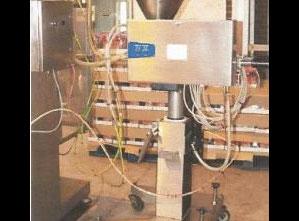 Universal Pack NV 4 Schlauchbeutelmaschine - Vertikal