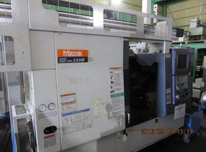 MAZAK SQT-200M Drehmaschine CNC